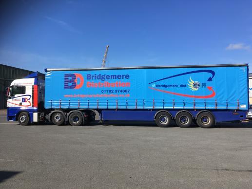 , Bridgemere Distribution